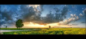 Hungarian skies pt.XXVI. by realityDream