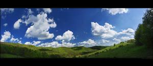 Hungarian skies pt.XXVIII. by realityDream