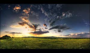 Hungarian skies pt.XXXVII. by realityDream