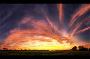 Hungarian skies pt.XXXVIII. by realityDream