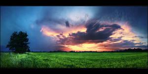 Hungarian skies pt.XLIII. by realityDream