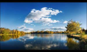 Fall waves II. by realityDream