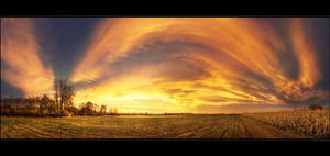 Hungarian skies pt.LXIV. by realityDream