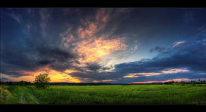 Hungarian skies pt.LXXXVIII. by realityDream