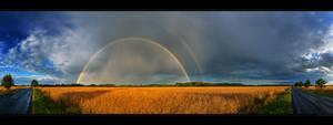 Hungarian skies pt.CXVI. by realityDream