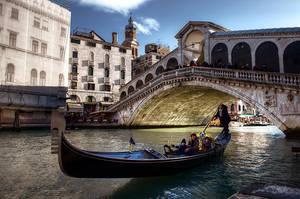 Venice II. by realityDream