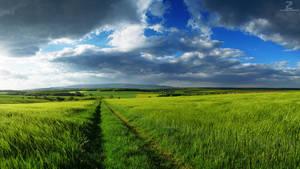 Hungarian skies pt.CXCVI. by realityDream