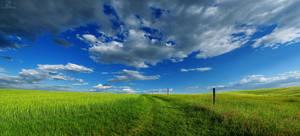 Hungarian skies pt.CXCVII. by realityDream