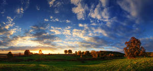 Hungarian skies pt.CCIII. by realityDream