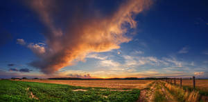 Hungarian skies CCXII. by realityDream