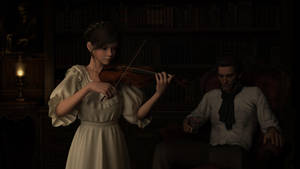Dark Tales: Faust 002 by SirTancrede