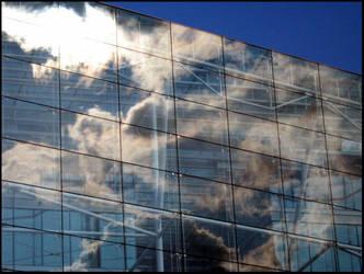 Sky of Blue by timstar2000