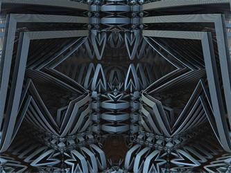 The Unfolding by AureliusCat