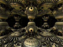 Urn Cave by AureliusCat