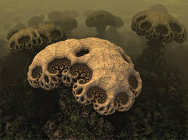 Prehistorical by AureliusCat