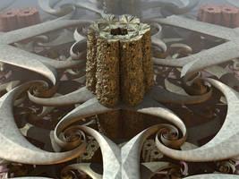 Coil Connections by AureliusCat