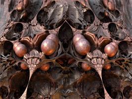 Ripe Nodes by AureliusCat