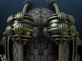 Expansion Tanks by AureliusCat
