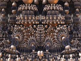 Fine Wires by AureliusCat