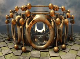 Chamber by AureliusCat