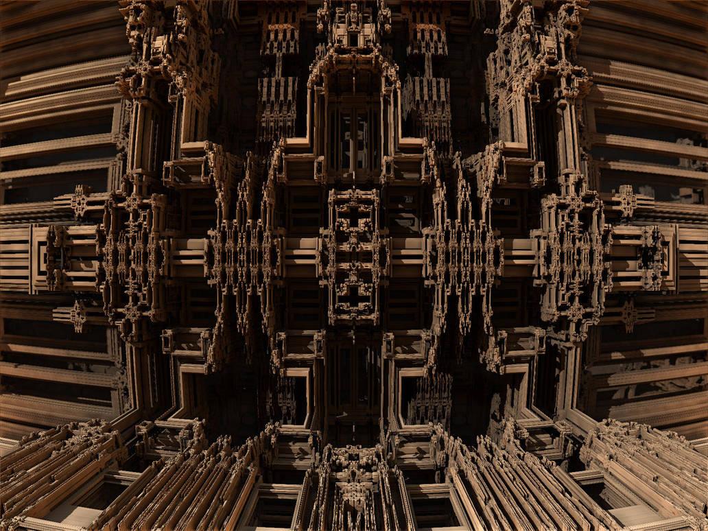 Junctions by AureliusCat
