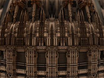 Quasi Gothic by AureliusCat