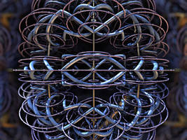 Encompassing Elements by AureliusCat