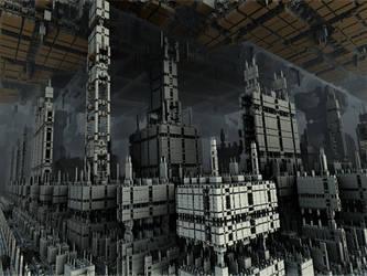 Modular Construction by AureliusCat