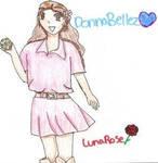 Donnabellez by Heroine-ofWinds