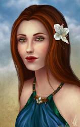 Eloine by Nehym