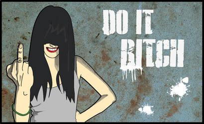 Do It by ozono203