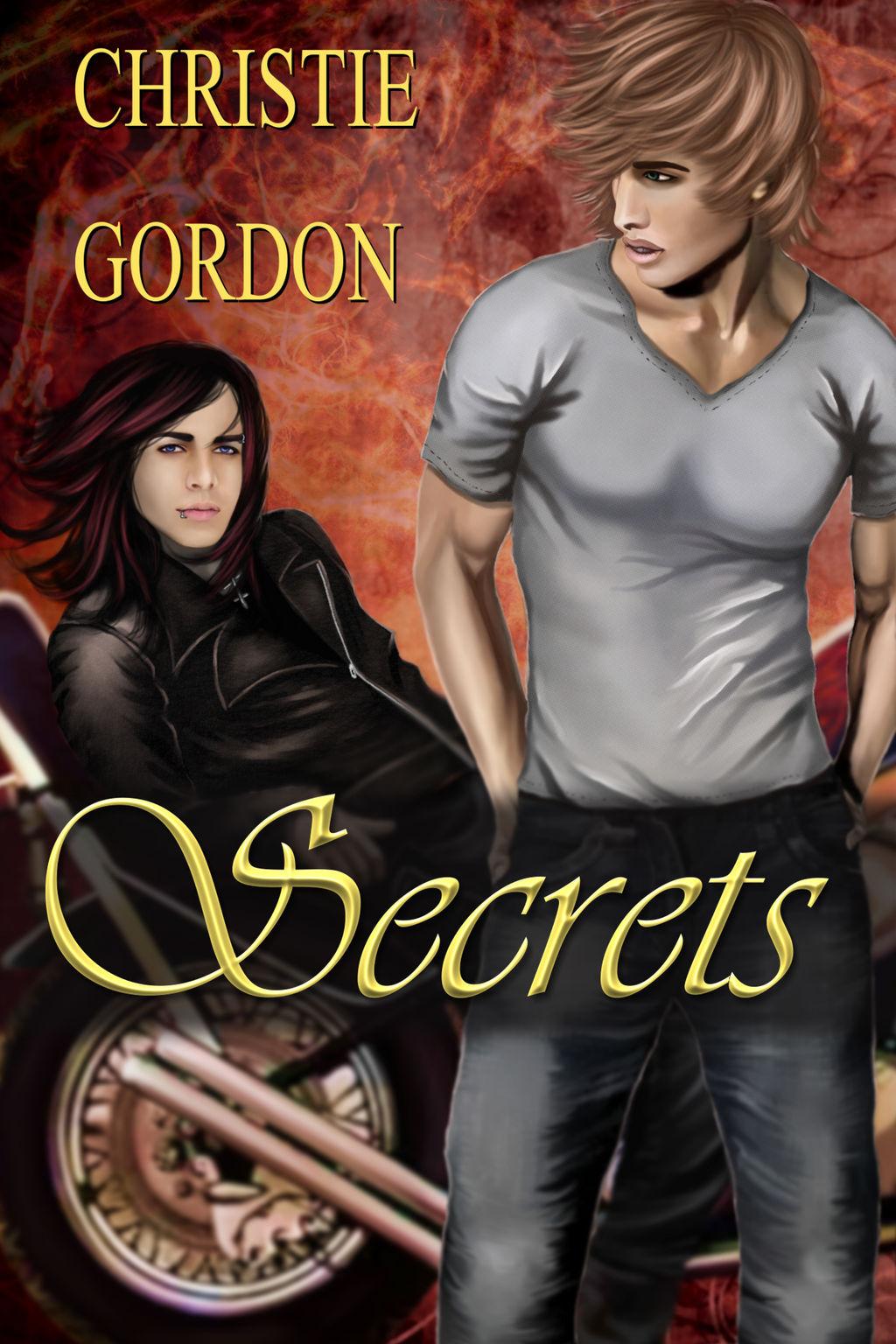 Secrets - Yaoi, M/M Contemporary Romance Novel by lestat2007