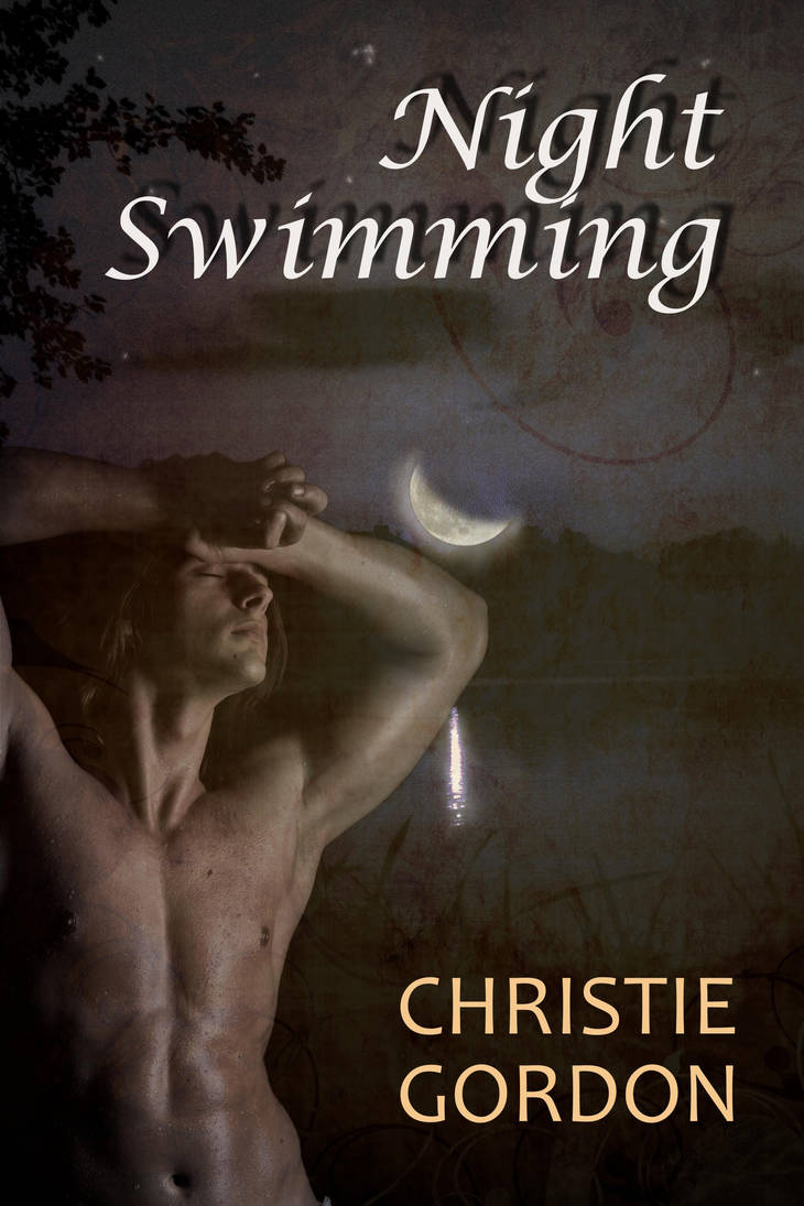 Night Swimming Cover by lestat2007