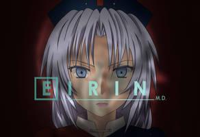 EIRIN M.D. by yo-chaosangel
