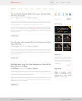 Minimablog by jetfish
