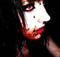 demonic dreams . by Nichtenkind