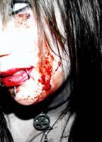 blood for blood. by Nichtenkind