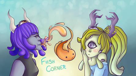 .fiish corner. by voltafiish