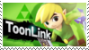 Super Smash Bros. 4 (3DS/Wii U) - Toon Link by LittleYoshi8