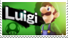 Super Smash Bros. 4 (3DS/Wii U) - Luigi by LittleYoshi8