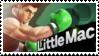 Super Smash Bros. 4 (3DS/Wii U) - Little Mac by LittleYoshi8