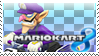 Mario Kart 8 - Waluigi by LittleYoshi8