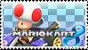 Mario Kart 8 - Toad by LittleYoshi8