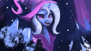Trixie by Hierozaki