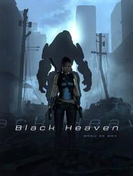 Black Heaven Cover by IamUman