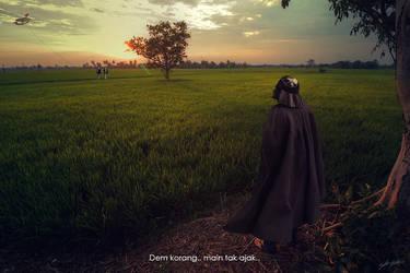 Dem by ZahirBatin