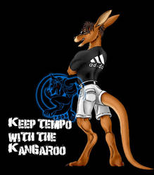 Keep Tempo by JackHCrow