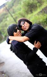 Friendship by rianpratama