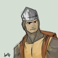 dirk the daring by timpu