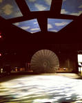 First Lady Suite SCENIC DESIGN by Lhizna